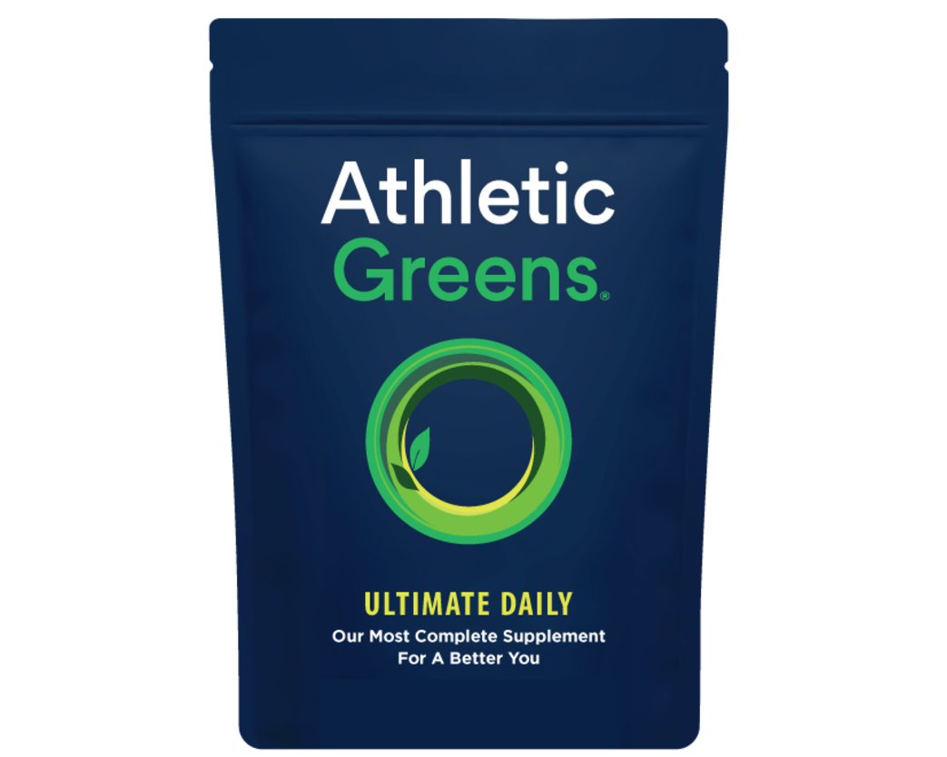 athletic greens sverige